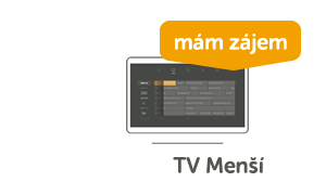 TV Menší